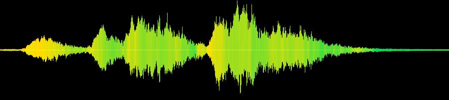 audio-levels